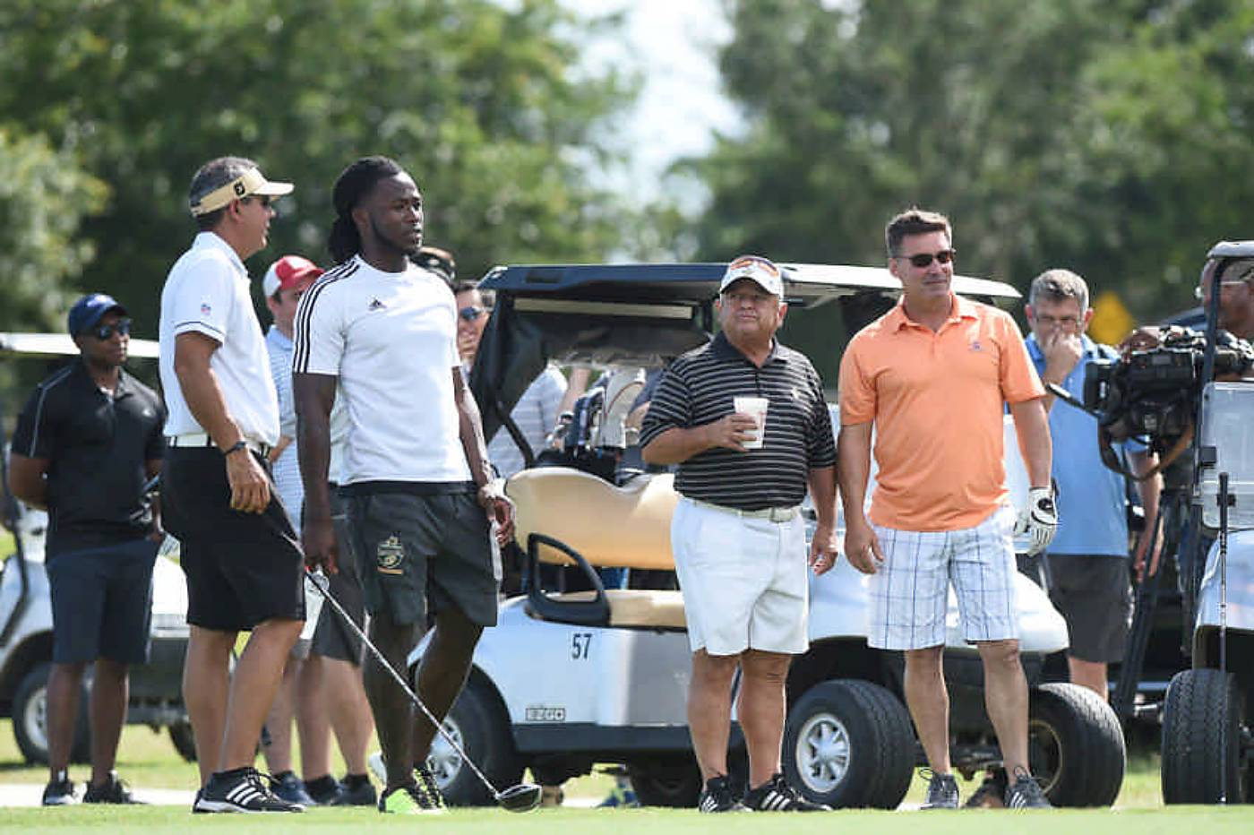 2018 SHOF Golf Classic