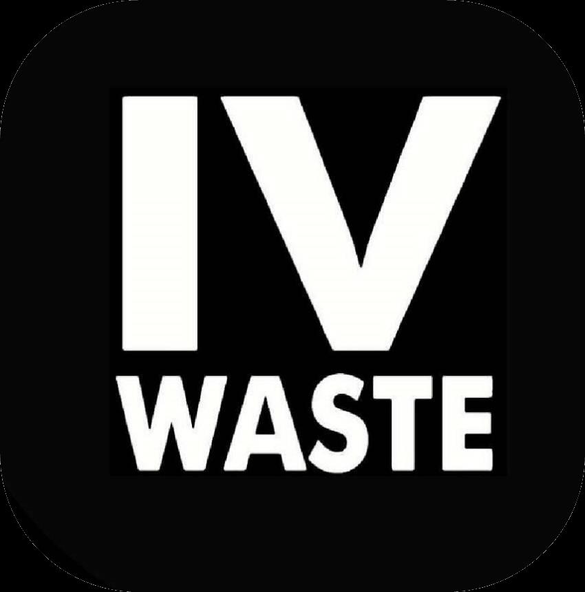 IV Waste